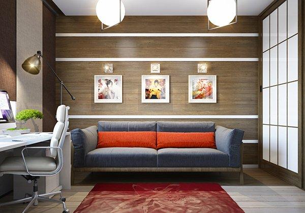 Children Living Room