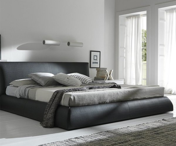 15 LowProfile Sleeping Surfaces of Platform Beds  Home Design Lover