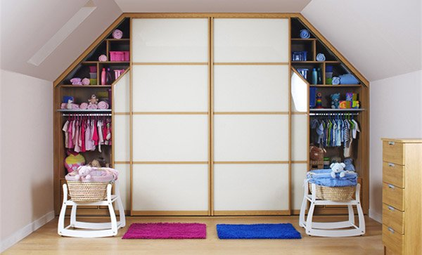 20 White Wardrobe Cabinets for the BedroomHome Design Lover