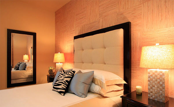 Guest Bedroom Rancho