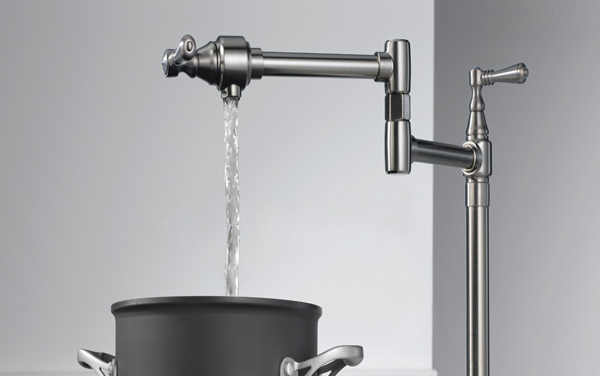 pot filler faucets