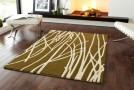 rectangular modern rugs