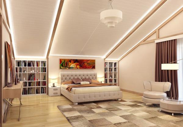 luxurious bedroom designs