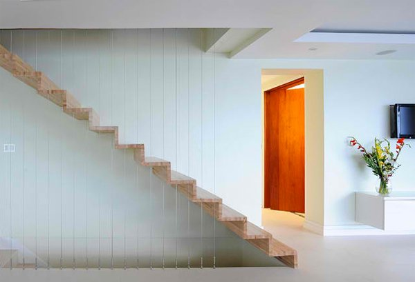 residential staircase designs