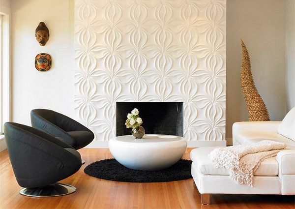 textured wall designs - Textured Wall Designs