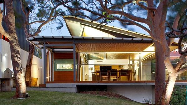Shed Home Designs Australia