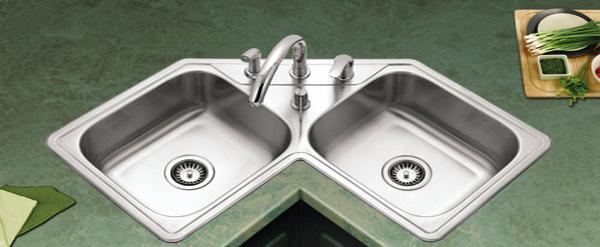 dual basin