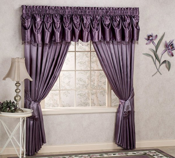 portia wide - Valance Design Ideas