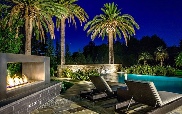 pathway lights - Landscape Lighting Design Ideas