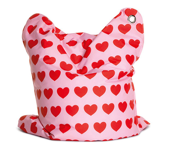 girl Bean Bag