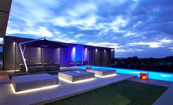 landscape lighting ideas - Outdoor Lighting Design Ideas