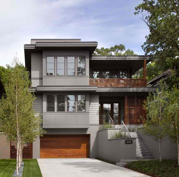 Linden Hills Contemporary
