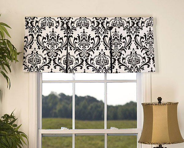 valance designs - Valance Design Ideas