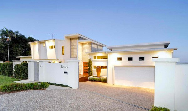 Hillside Home – Buderim