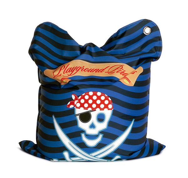 Pirates design