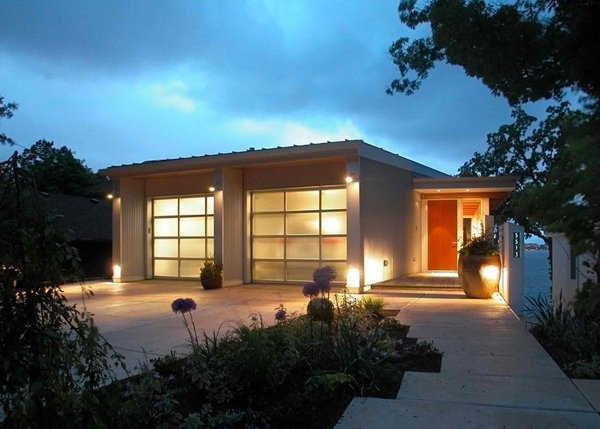 Lake Monona House-A