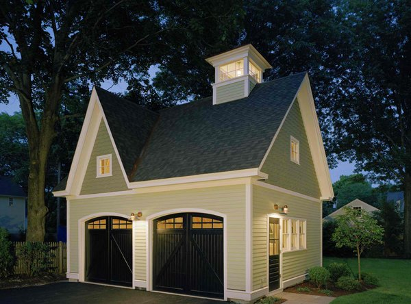 Traditional Architecture Inspired Detached Garages   Home    Victorian Carriage House