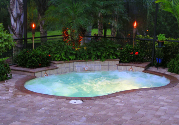 little pool design - Small Pool Design Ideas