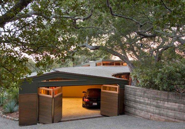 Arts &amp Crafts Rustic, Montecito