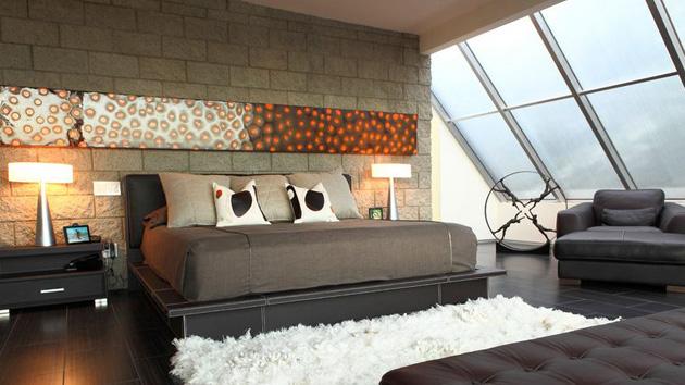15 Art Deco Bedroom Designs Home Design Lover