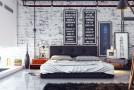 industrial bedrooms