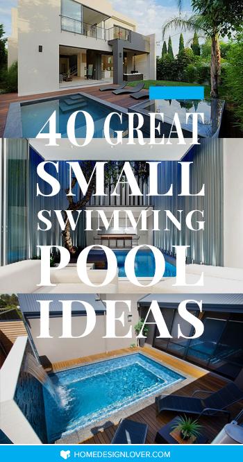 small-pools