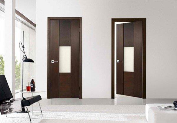 Wooden Panel Door. 15 Wooden Panel Door Designs   Home Design Lover
