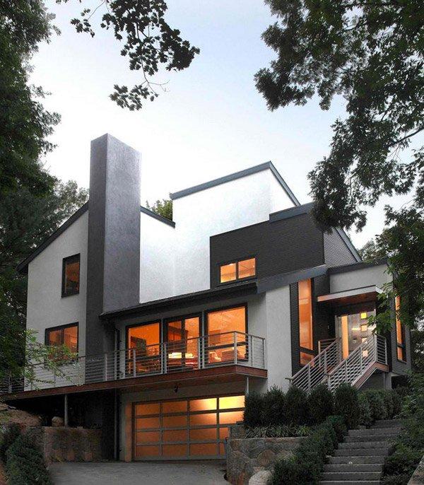 Residence in Hartsdale, NY