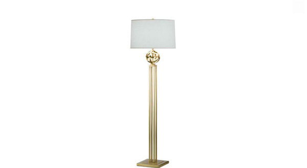 Lucy Collection Floor Lamp
