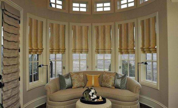 bedroom. 15 Bay Window Ideas for Inspiration   Home Design Lover