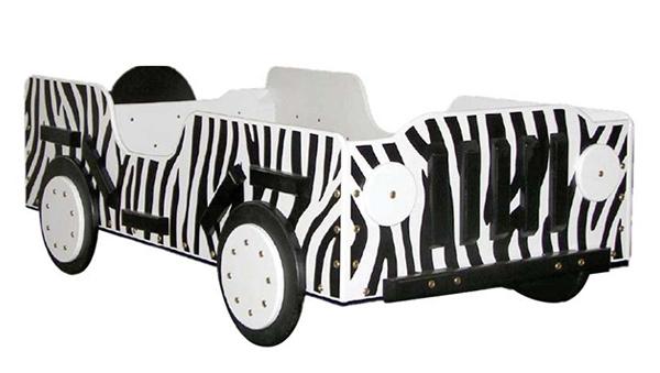 Safari Bed
