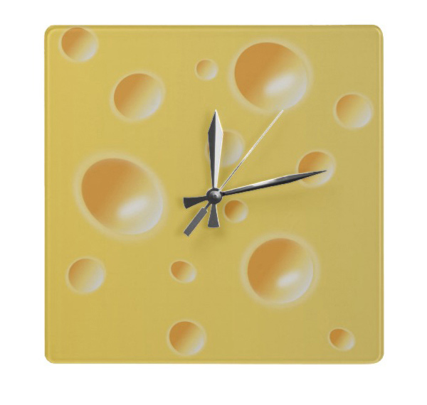 kitchen wall clocks - Designer Kitchen Wall Clocks
