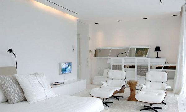 Modern Sotogrande. 15 Modern Bedroom Lounge   Home Design Lover
