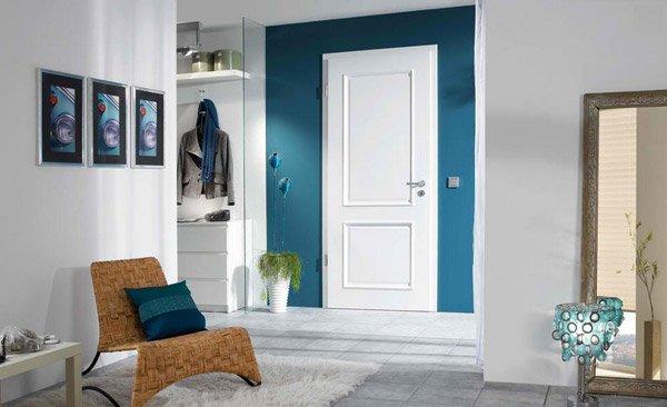 15 Wooden Panel Door DesignsHome Design Lover