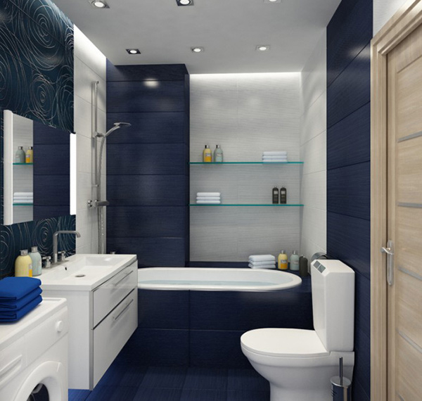 bathroom idea - Bathroom Designs Contemporary