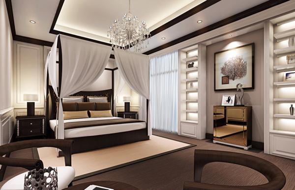 Living Room Bed idea. 15 Modern Bedroom Lounge   Home Design Lover