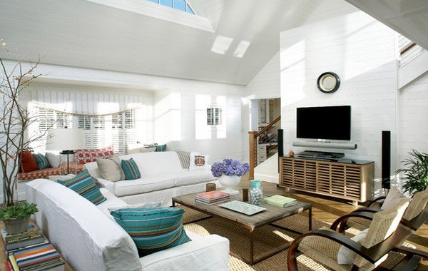 Marblehead Residence