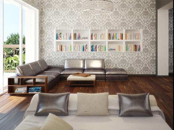 Master Bedroom. 15 Modern Bedroom Lounge   Home Design Lover
