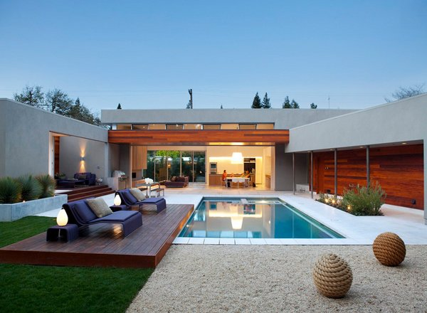 Backyard Pool House Designs stunning traditional outdoor fireplace pool house designs ideas Ball Sculptures