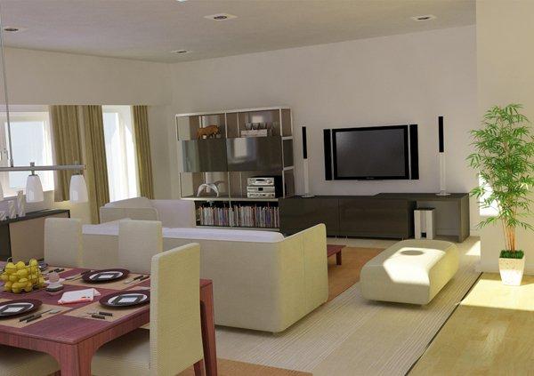 neutral colored furniture