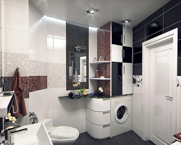 Interior Conteporary design