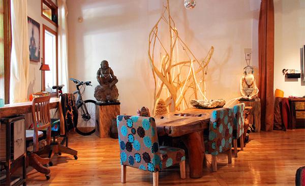 Zen Montreal Home