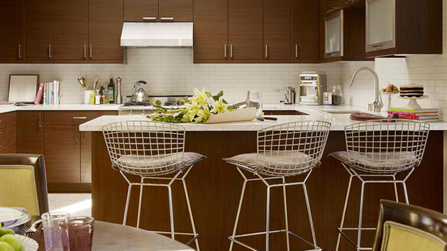 20 Unique Designs Of Kitchen Stools | Home Design Lover