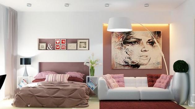 15 Modern Bedroom Lounge Home Design Lover. Lounge Bedroom