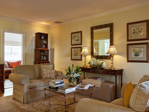 formal living room designs - Formal Living Room Design Ideas