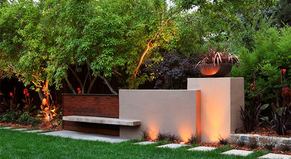 retaining walls landscape - Landscape Design Retaining Wall Ideas