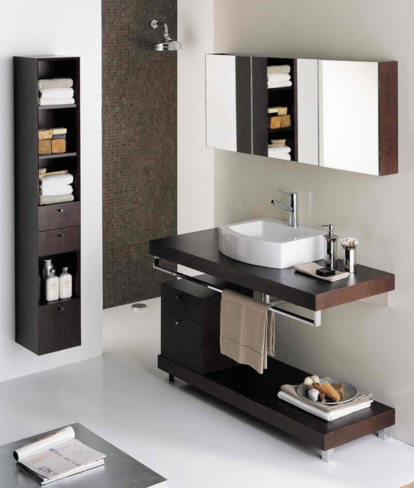 15 Modern And Contemporary Tall Cabinets Ideas | Home Design Lover
