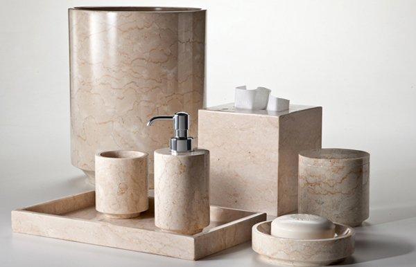 luxury bathroom accessories set  home design lover,