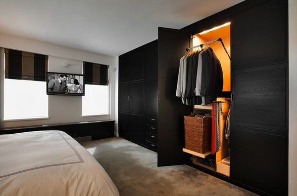 ken kelly bedroom closet designs - Wall Closet Designs