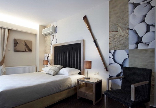 Nautical Themed Bedrooms. Sail On With 15 Nautical Themed Bedrooms   Home Design Lover